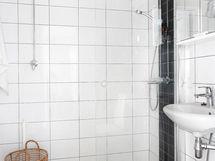 Kylpyhuone, modernit laatoitus
