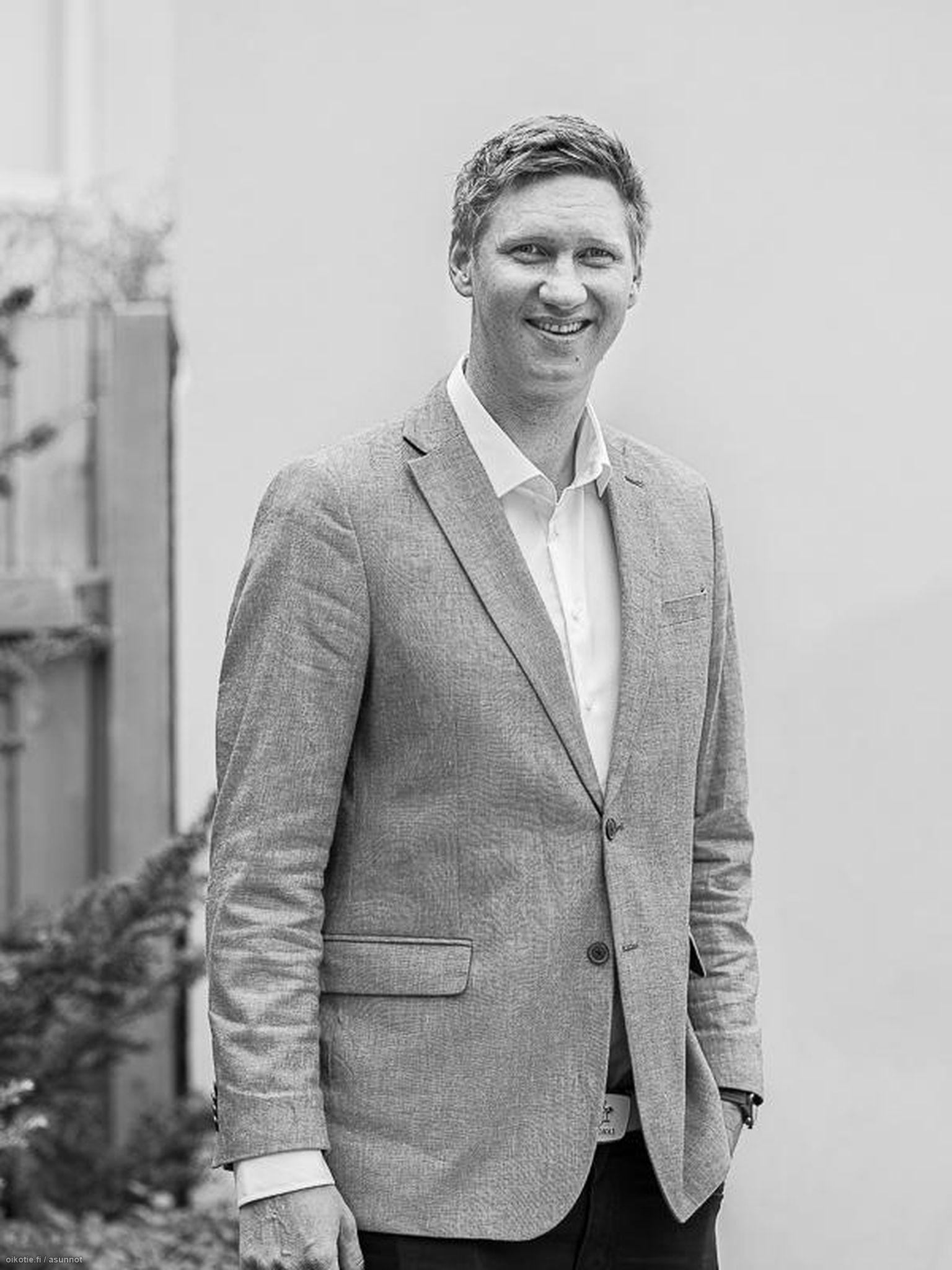 Antti Puustinen Jyväskylä