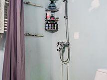 Kylpyhuone saneerausta suunnitteilla