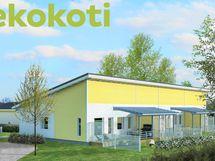Mikkeli, Visulahti, Huusharjunrinne 5, 50m², 2H+K+S+KHH, 139900 euroa