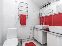 2-kerroksen wc
