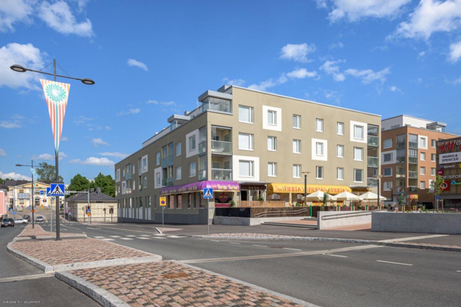 Vuokrattavat Asunnot Hämeenlinna