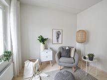 Kuva asunnosta A2 (74 m2)