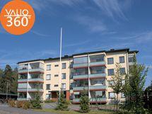 Mikkeli, Lehmuskylä/Kiiskinmäki, Saattotie 2, 41m², 2h+kk+s, 143000 euroa