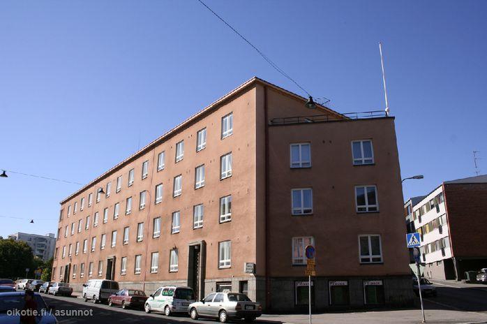 Lapintie 11 Armonkallio Tampere Oikotie Asunnot