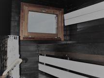 Sauna (Sisä)