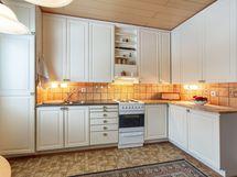 As 2 keittiö