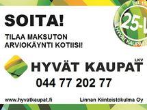 Ota yhteyttä!