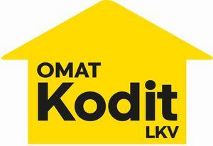 OMAT Kodit LKV| A. Oreschnikoff Oy