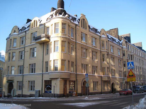 Runeberginkatu Helsinki