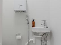 Parven wc