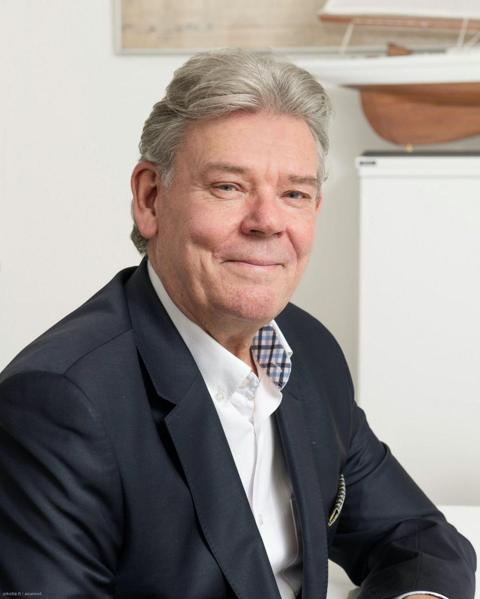 Jarmo Koskinen