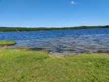 Lähellä oleva uimaranta