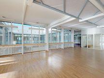 toimistotila ruosilantie 18 828 m² 3 krs Konala Helsinki Sagax sisäkuva3