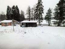 Huvimaja ja sauna