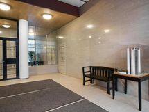 Sisäänkäynnin ala-aula / Entrance hall