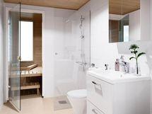 KPH/sauna.