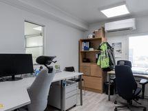 Parven toimistotila