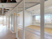toimistotila ruosilantie 18 828 m² 3 krs Konala Helsinki Sagax sisäkuva10