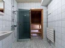kph ja sauna