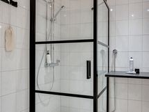 Kylpyhuone /wc