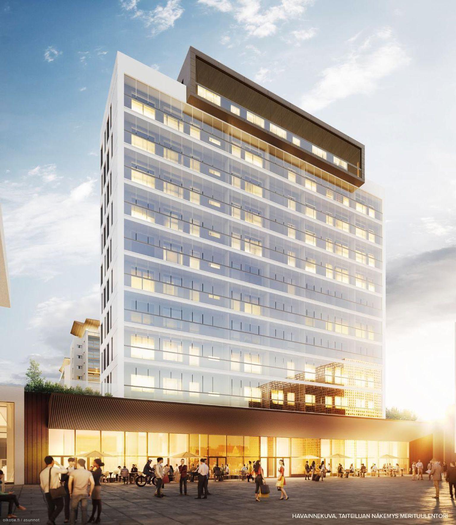 51 m² Sammonsilta 5 A 52, 02100 Espoo Kerrostalo Kaksio myynnissä - Oikotie 14821371
