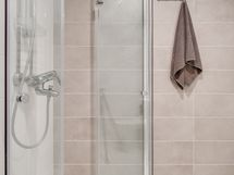 Kylpyhuone remontoitu 2018