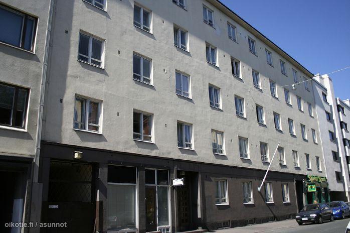 Kalevankatu 51 Kamppi Helsinki Oikotie Asunnot