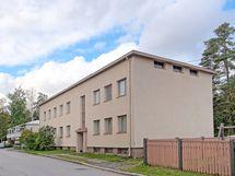 Mikkeli, Kaukola, Liponkatu 5, 51m², 2h+k+s, 87000 euroa