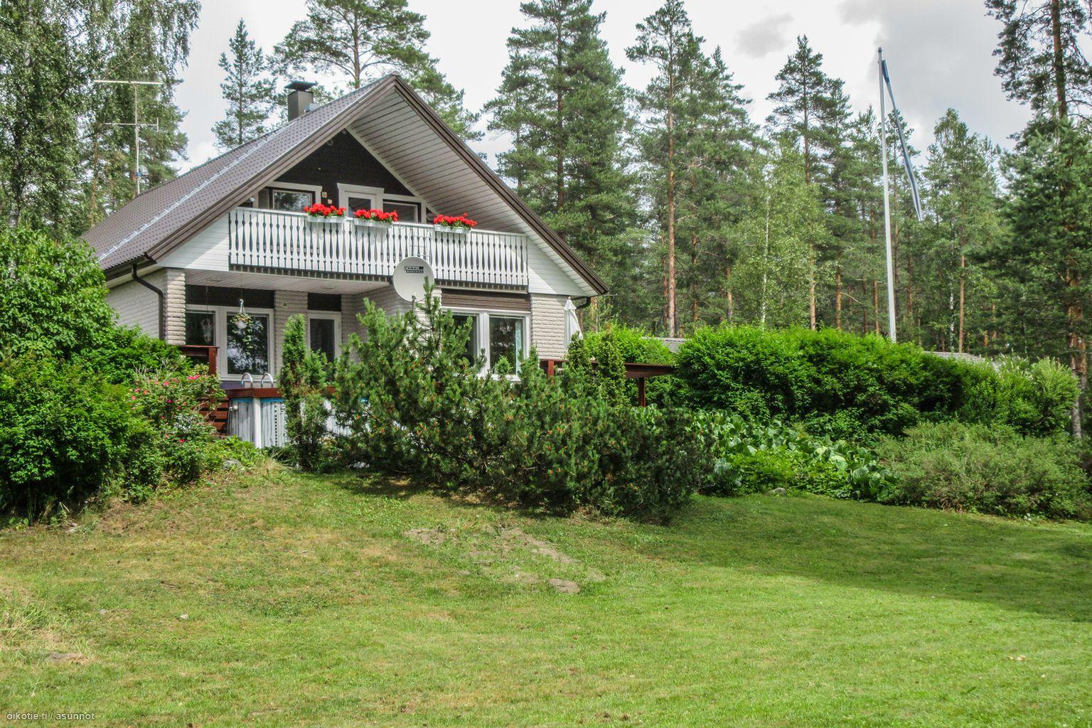 Myytävät Asunnot Virolahti