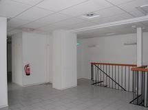 Katutasokerroksen aula