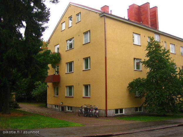 Myytävät Asunnot Ruskeasuo