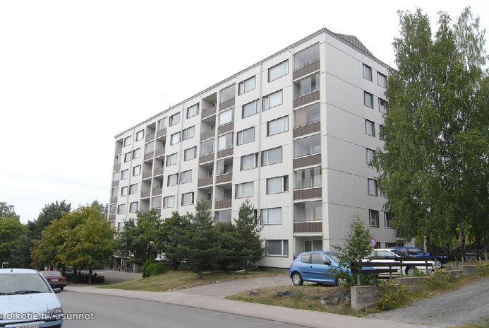 Juhannuskatu Turku