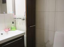 2.erillinen wc