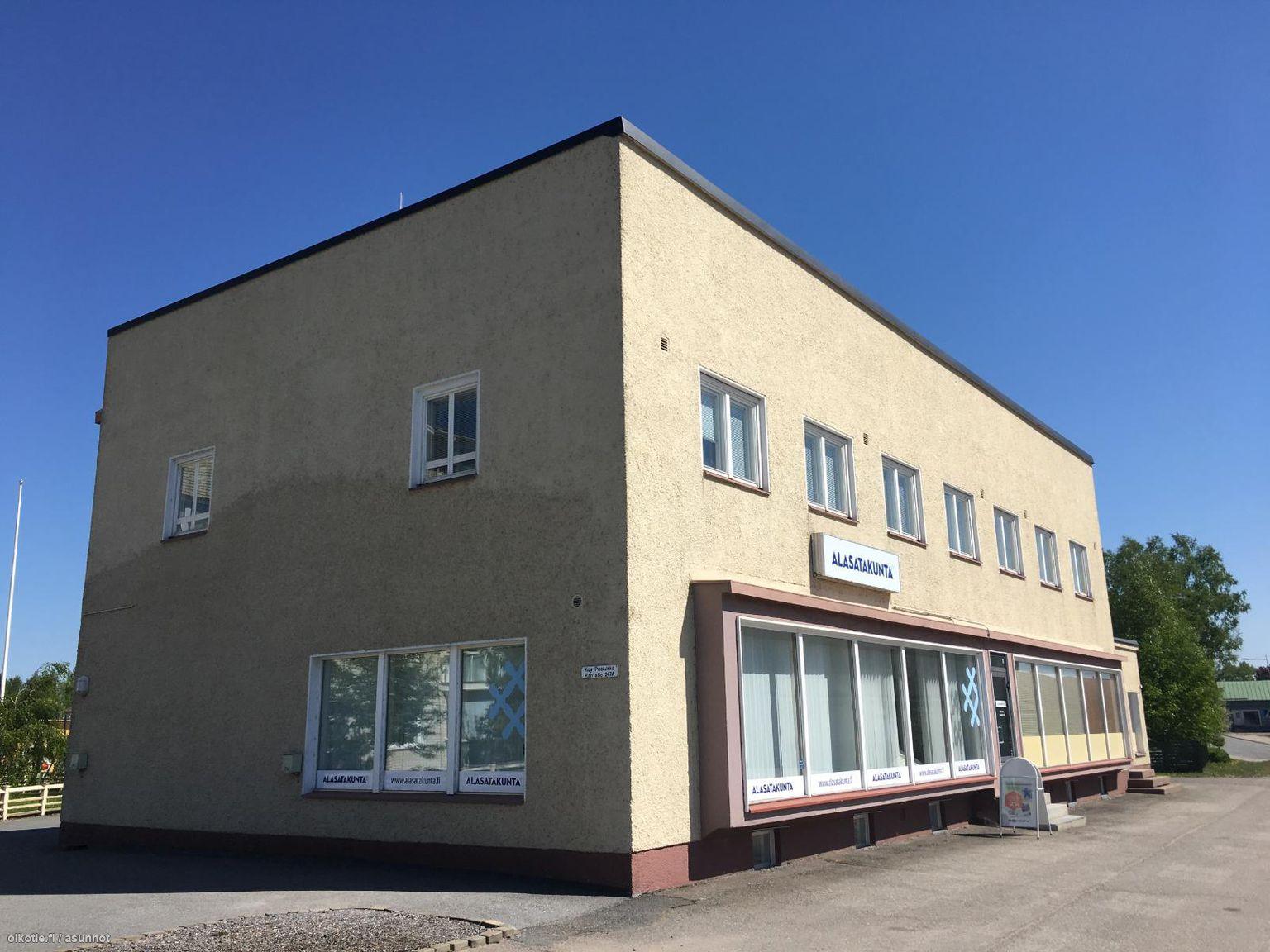Asunnot Säkylä
