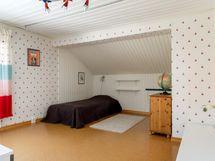 Avarat, laajennetut makuuhuoneet