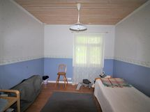 Makuuhuone 2 alakerta