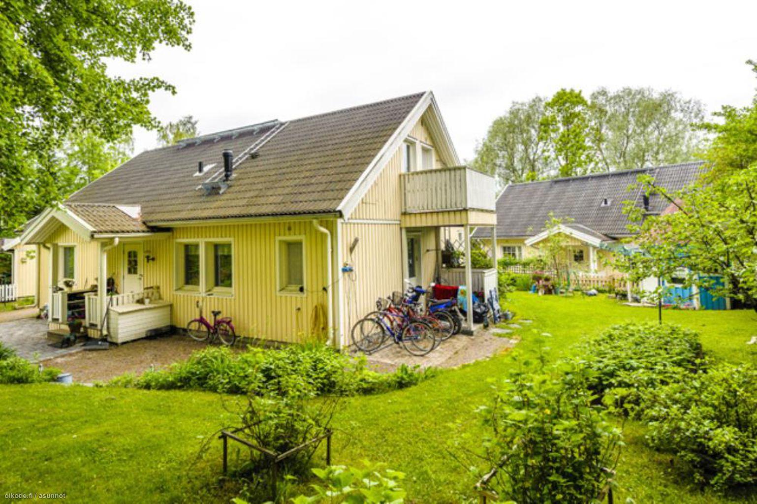 138 m² Järvenperäntie 13, 02940 Espoo Omakotitalo 6h myynnissä - Oikotie 14743512