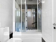 Kylpyhuone -badrum