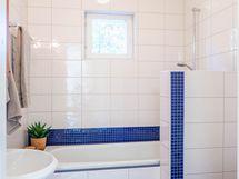 Kylpyamme ja wc