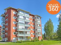 Mikkeli, Lehmuskylä, Jalavakatu 11, 65.5m², 3h+k+s, 159000 euroa
