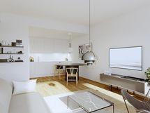 Asunto A35 (7. krs), 3h+kt+s 81,5 m2