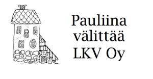 Pauliina välittää LKV Oy