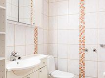 Erillinen wc / Separat toalett