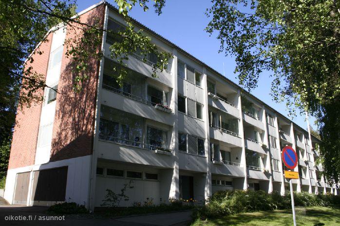 Myytävät Asunnot Tapiola