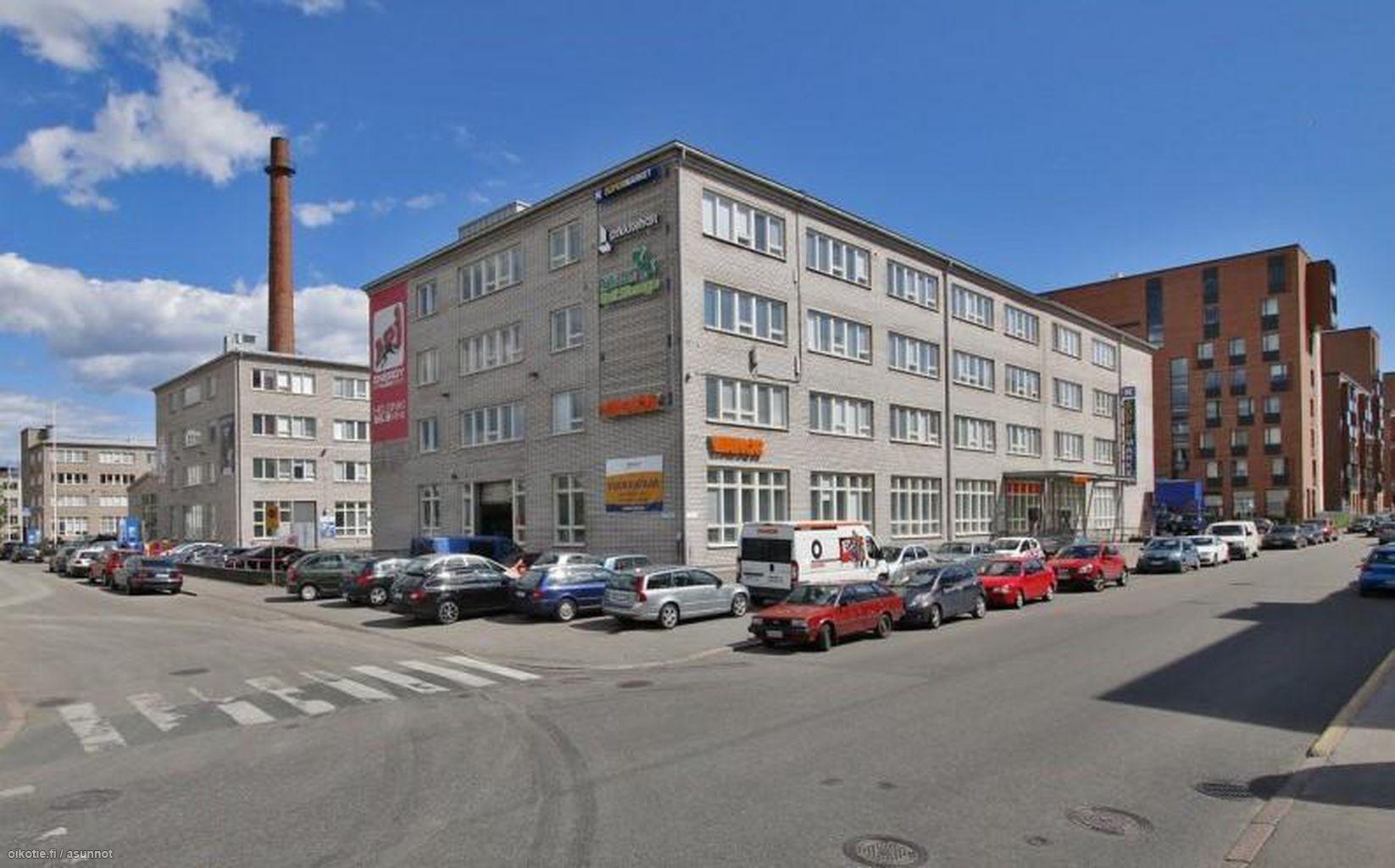 00210 Helsinki