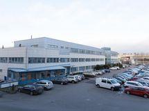 toimistotila 830,7 m2 tulkintie 29 pakkala Vantaa Sagax julkisivu2