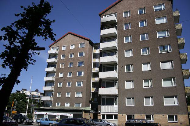 Hietalahdenkatu 9 - Kamppi, Helsinki   Oikotie Asunnot