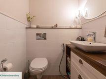 Toinen kodin wc
