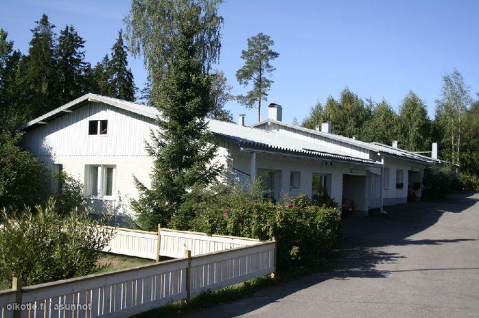 Myytävät Asunnot Siivikkala